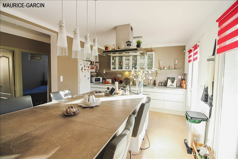 Vente maison / villa Monteux 275 000€ - Photo 4
