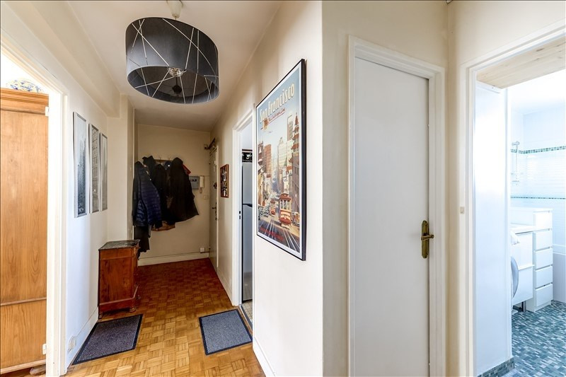 Sale apartment La garenne colombes 328000€ - Picture 9