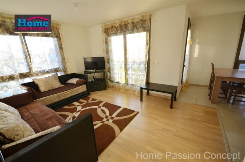 Vente appartement Nanterre 379000€ - Photo 1