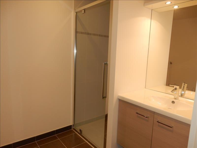 Rental apartment Garges les gonesse 1166€ CC - Picture 7
