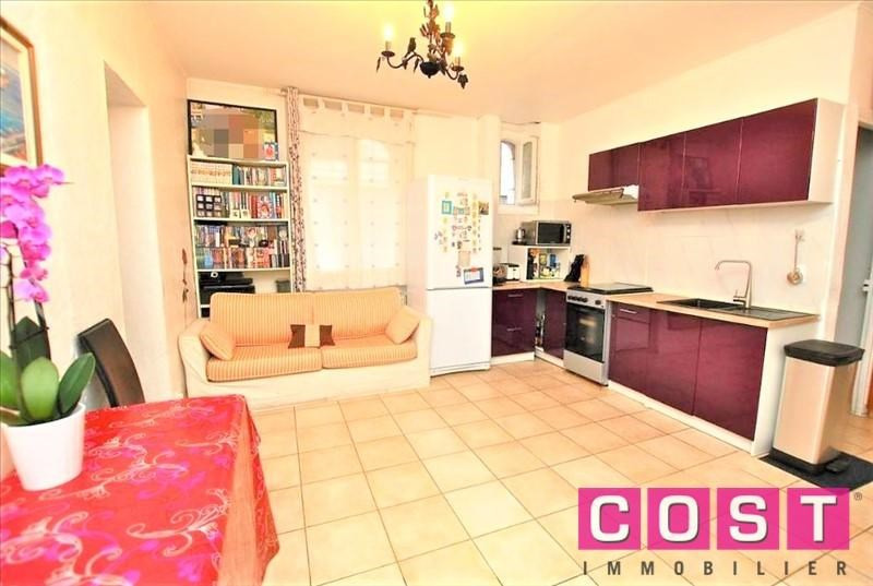 Vente appartement Asnieres sur seine 215000€ - Photo 1