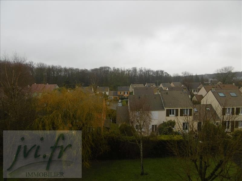 Sale apartment Montmorency 195000€ - Picture 3