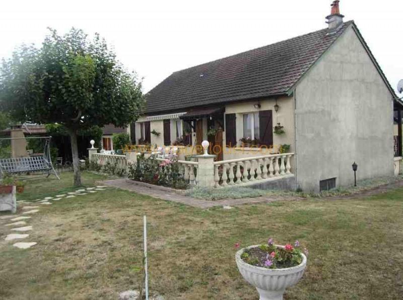 Viager maison / villa Villegouin 45000€ - Photo 11