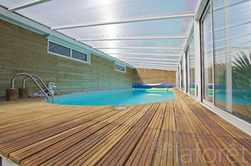 Vente maison / villa Saint leger sous cholet 359000€ - Photo 5