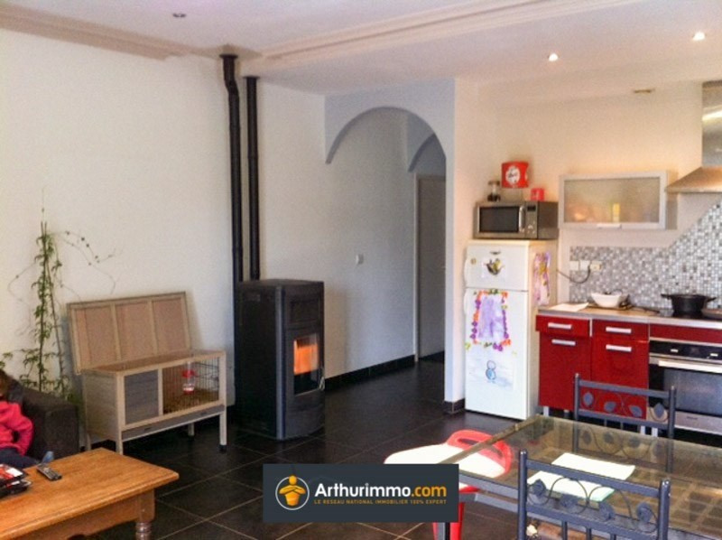 Sale house / villa Romagnieu 225 000€ - Picture 7