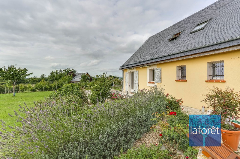 Vente maison / villa Pont audemer 229400€ - Photo 10