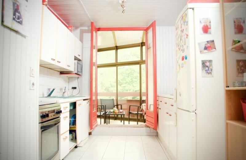 Sale apartment Lognes 216000€ - Picture 3