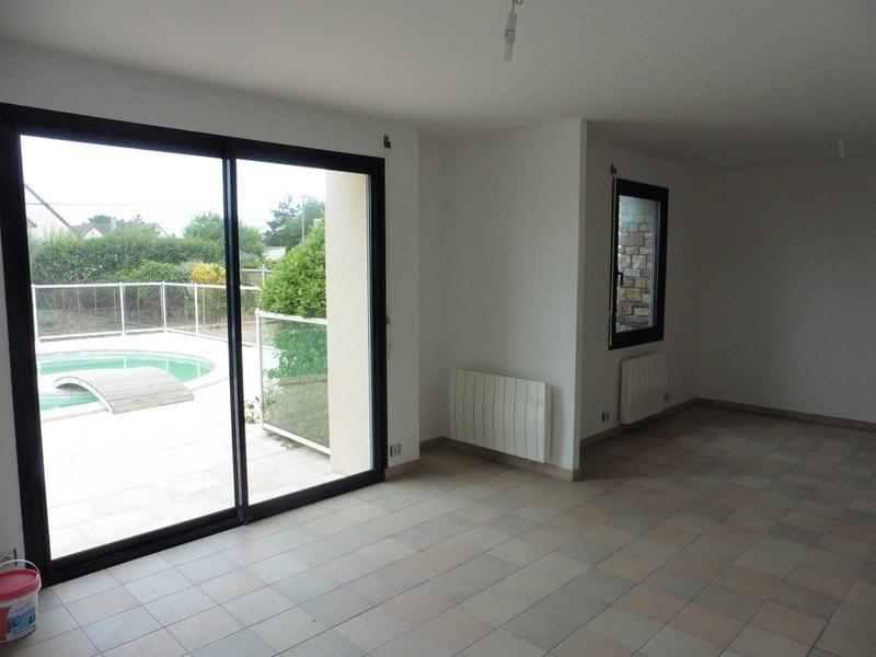 Sale house / villa St germain sur ay 210000€ - Picture 3