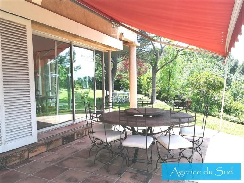 Vente de prestige maison / villa Roquevaire 835000€ - Photo 10