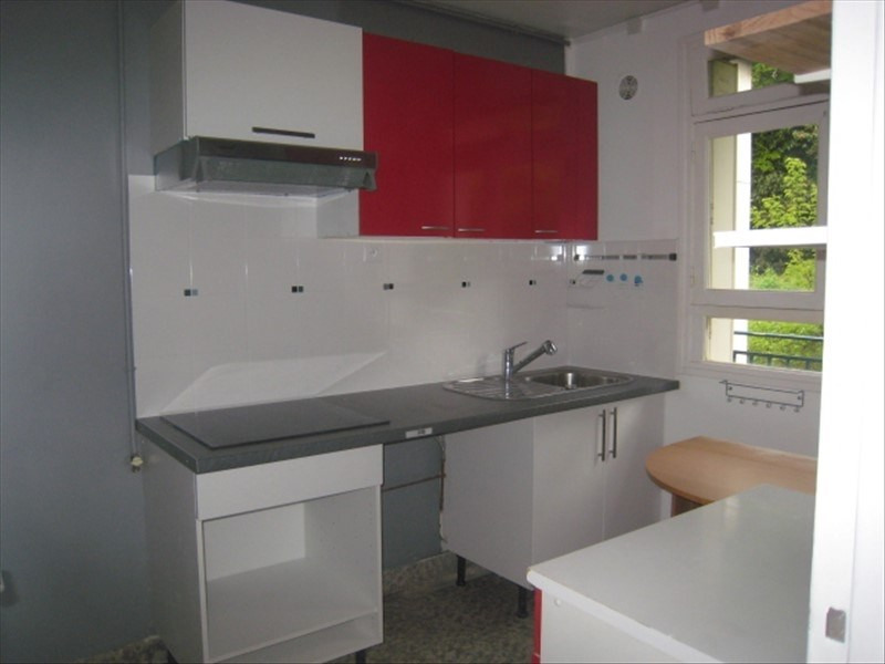 Location appartement Ville d avray 1 400€ CC - Photo 4