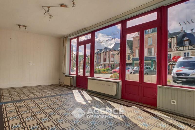 Sale empty room/storage Montreuil-l'argille 60000€ - Picture 3