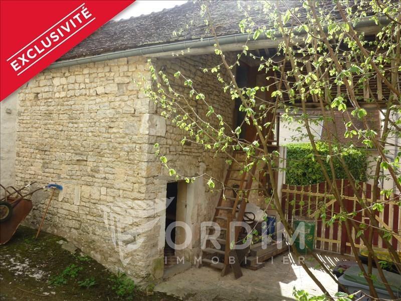 Sale house / villa Auxerre 40000€ - Picture 1