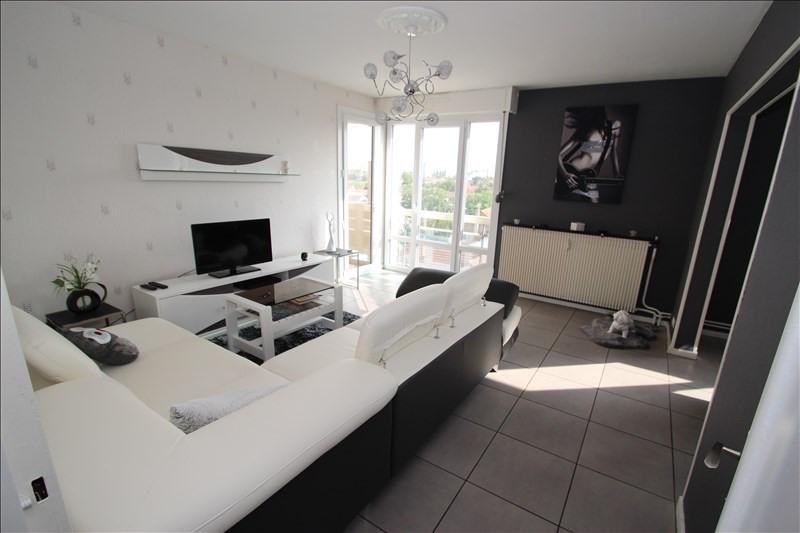 Vente appartement Chalon sur saone 89000€ - Photo 1