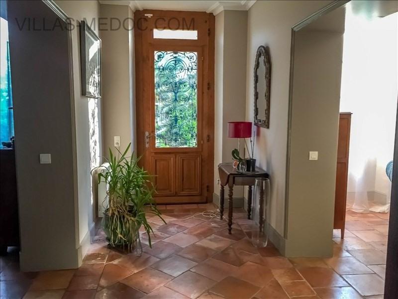 Vente maison / villa Ordonnac 440000€ - Photo 9