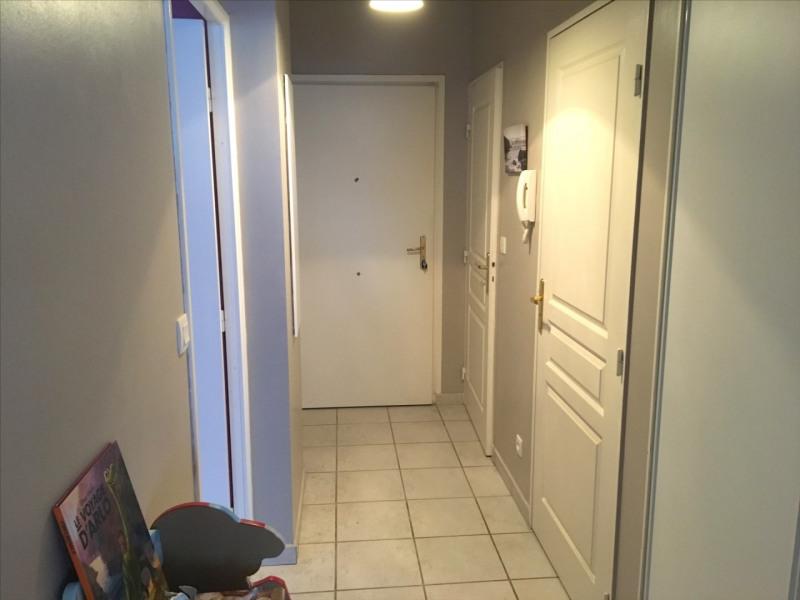 Vente appartement Lyon 3ème 210000€ - Photo 4