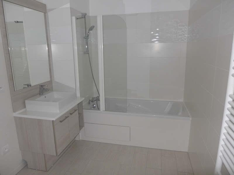 Vente de prestige appartement St cloud 385000€ - Photo 5