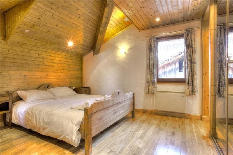 Immobile residenziali di prestigio appartamento Morzine 735000€ - Fotografia 4