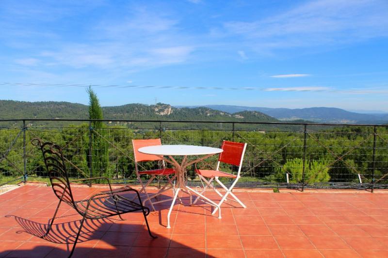 Immobile residenziali di prestigio casa Rognes 900000€ - Fotografia 8