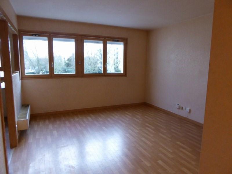 Rental apartment Elancourt 661€ CC - Picture 3