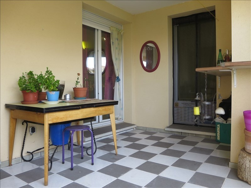 Vente appartement Carcassonne 82 500€ - Photo 1