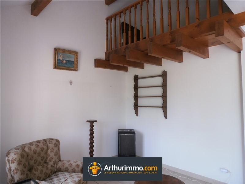 Sale house / villa St clair de la tour 178000€ - Picture 8