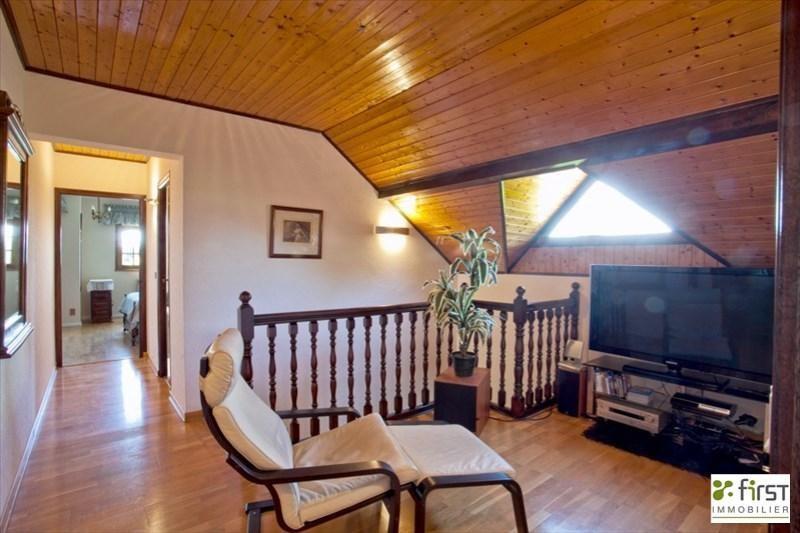 Venta de prestigio  casa Annecy le vieux 890000€ - Fotografía 2