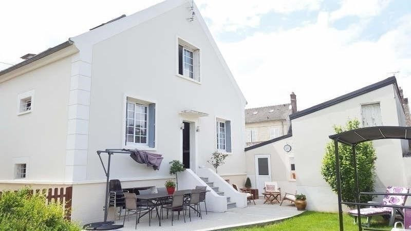 Sale house / villa Precy sur oise 395 000€ - Picture 1
