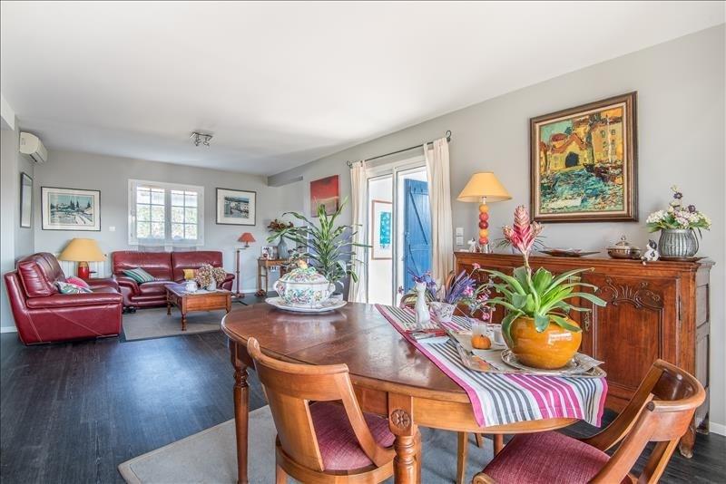 Vente de prestige maison / villa Bassussarry 730000€ - Photo 9