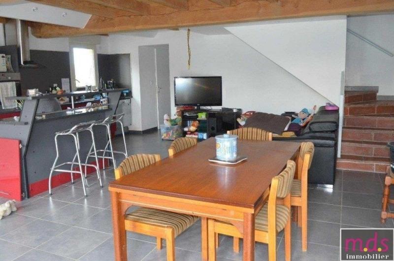 Sale house / villa Montrabe 204000€ - Picture 2