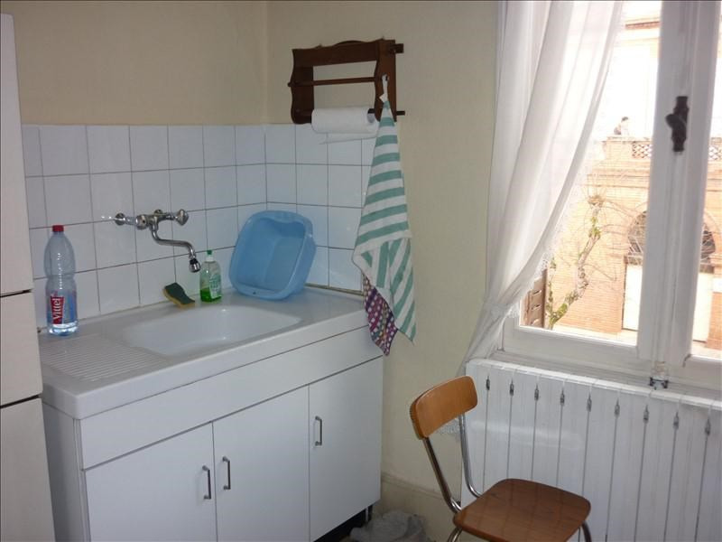 Sale house / villa Villemur sur tarn 98000€ - Picture 7
