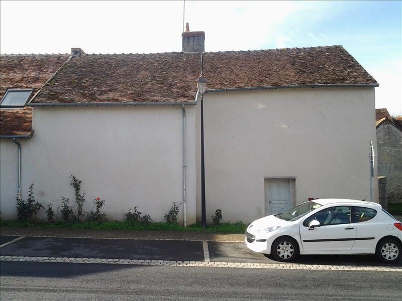 Sale house / villa Vineuil 82000€ - Picture 1