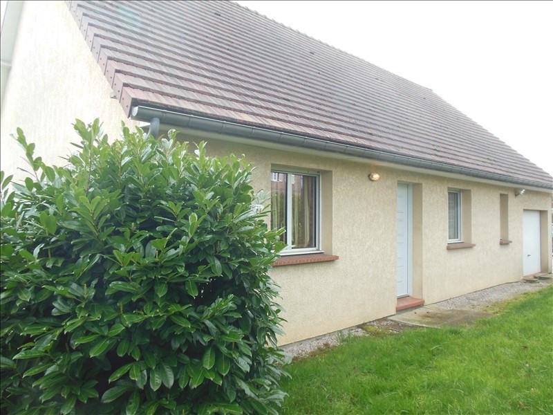 Sale house / villa La neuville chant d oisel 252000€ - Picture 1