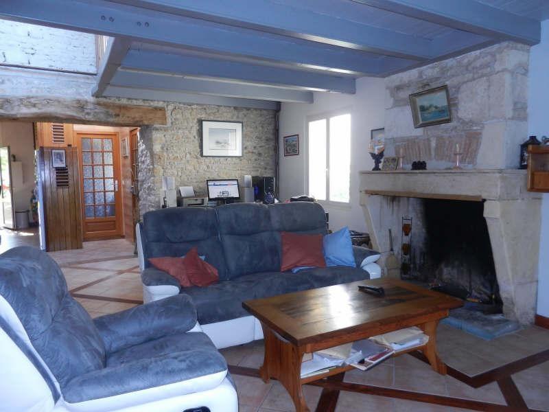 Sale house / villa Cire d aunis 188000€ - Picture 2