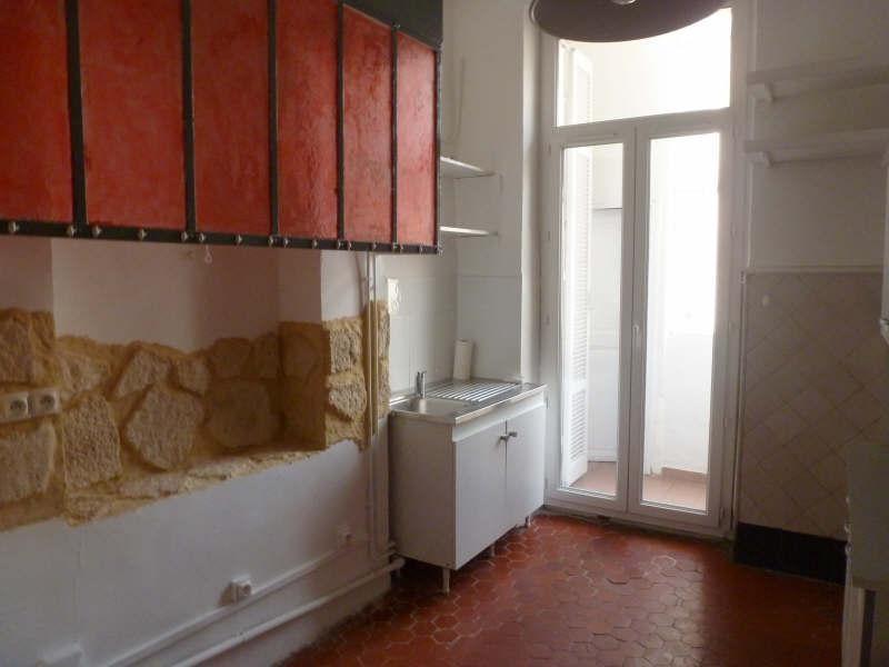 Alquiler  apartamento Marseille 1er 870€ CC - Fotografía 6