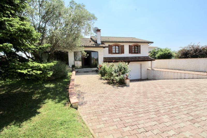 Vente maison / villa Roques 318000€ - Photo 1