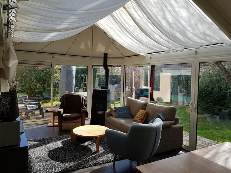 Sale house / villa Montigny sur loing 286200€ - Picture 8