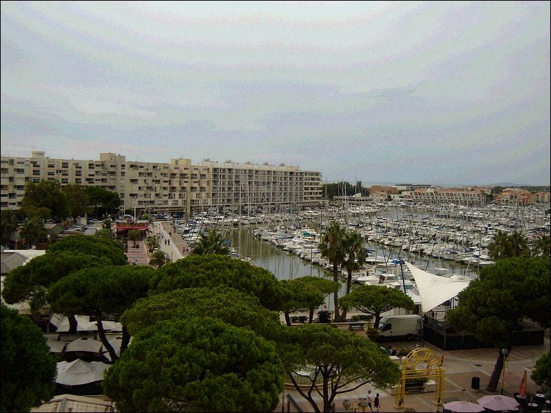 Rental apartment Carnon 920€ CC - Picture 2