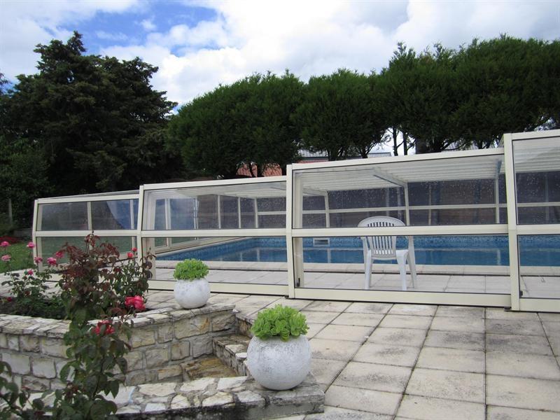 Vente maison / villa Barbezieux st hilaire 260000€ - Photo 1