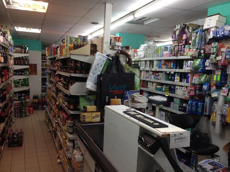 Fonds de commerce Alimentation Asnières-sur-Seine 0