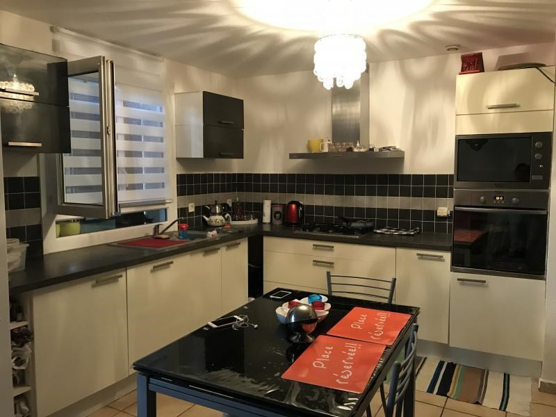 Vente maison / villa Beard geovreissiat 198000€ - Photo 4