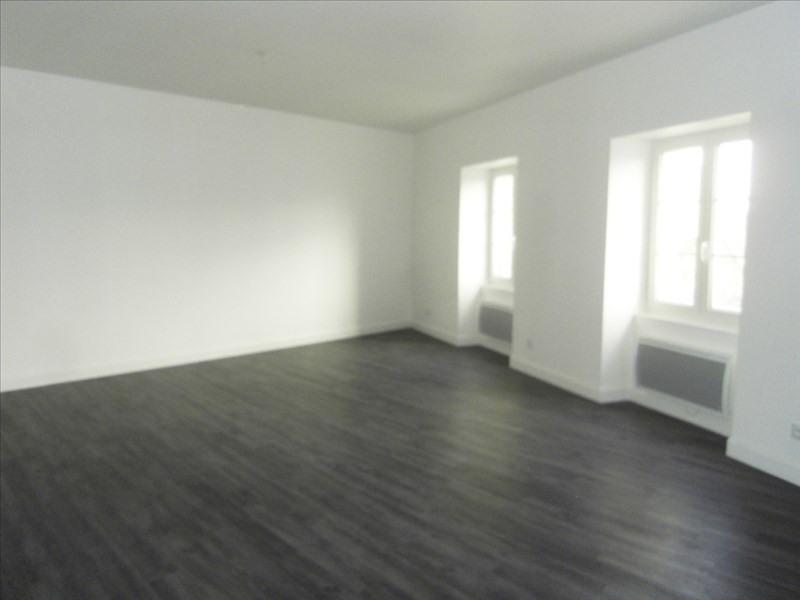 Rental apartment Cognac 520€ CC - Picture 2