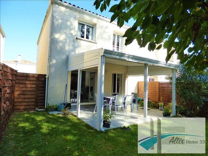 Venta  casa Ambares et lagrave 208000€ - Fotografía 6