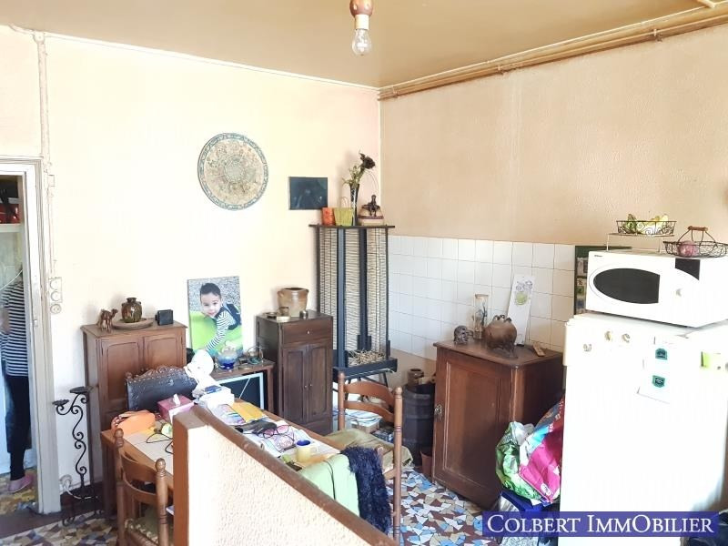 Vente maison / villa Moneteau 46 000€ - Photo 2