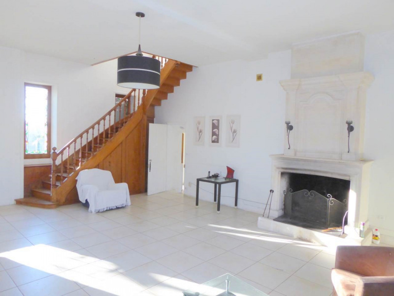 Vente maison / villa Cherves-richemont 296 240€ - Photo 2