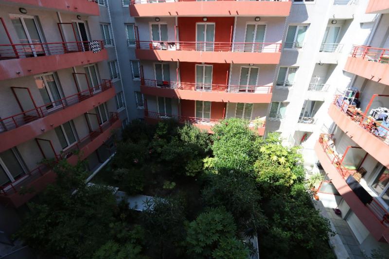 Alquiler  apartamento Nice 726€ CC - Fotografía 4