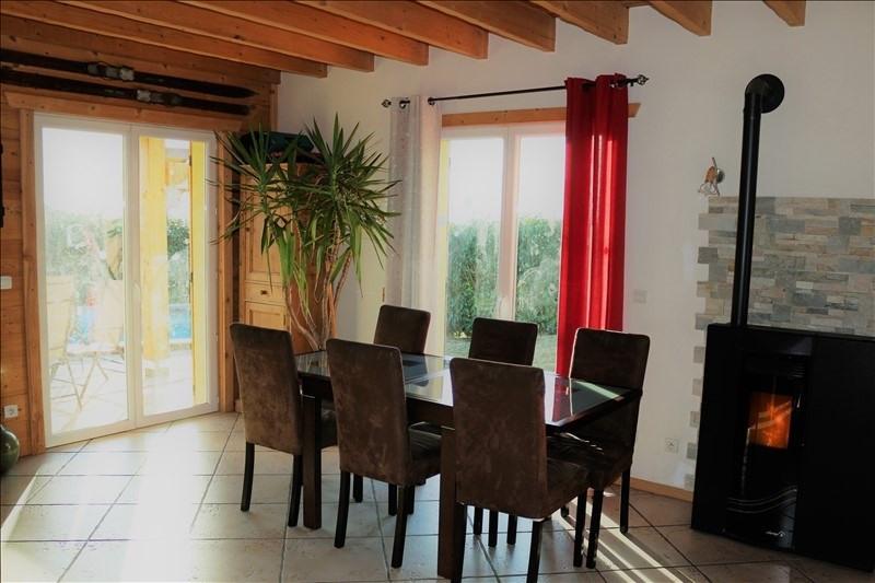 Venta  casa Seyssel 330000€ - Fotografía 2