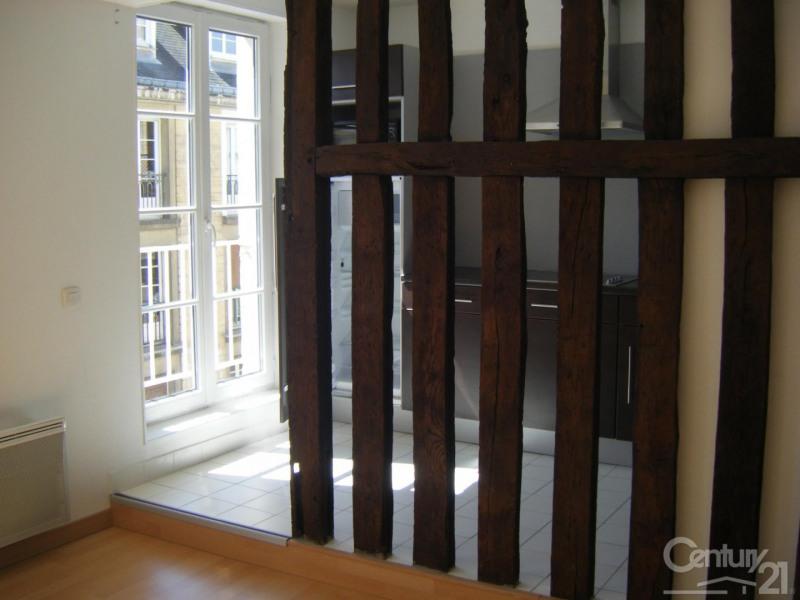 Location appartement Caen 600€ CC - Photo 5