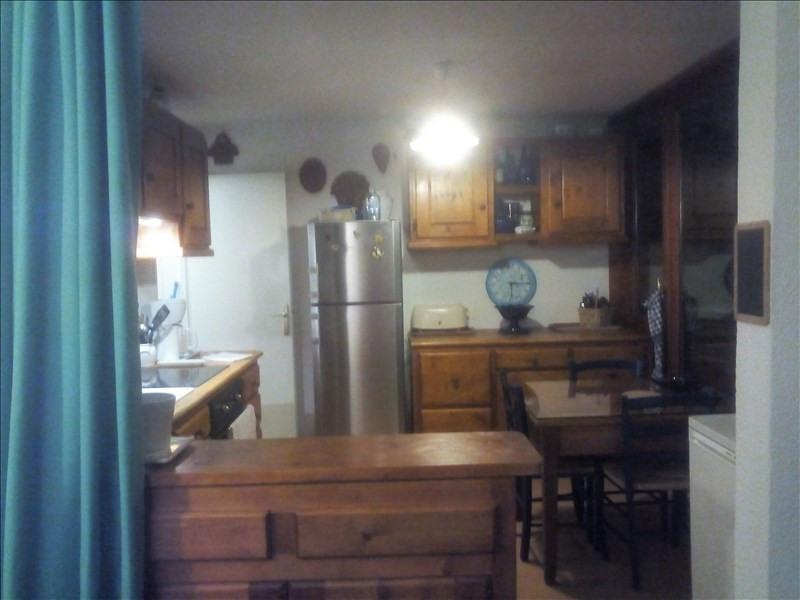 Vente appartement Les arcs 1600 199000€ - Photo 10