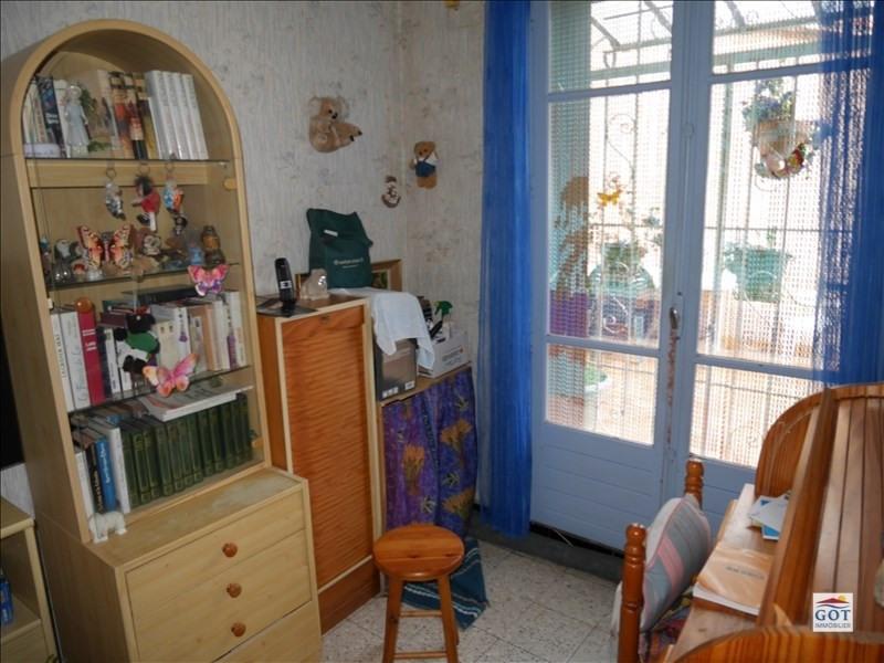 Vente maison / villa Claira 138000€ - Photo 6