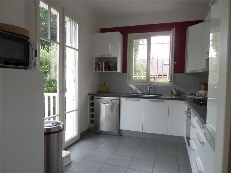 Deluxe sale house / villa La celle st cloud 1030000€ - Picture 3